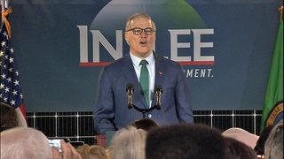 RAW: Jay Inslee announces 2020 presidential run