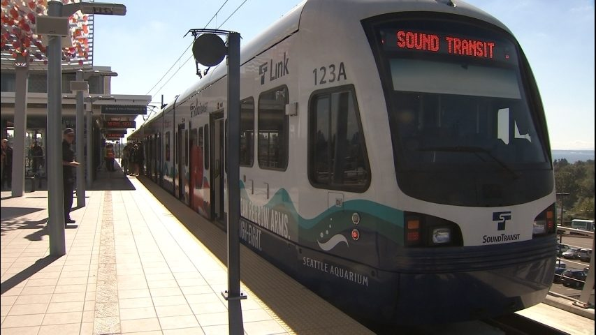 Add-ons to Ballard and West Seattle light rail lines could