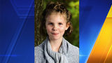 Zoe Burns is 11 years old, 5-feet 1-inch tall and weighs 80 pounds.