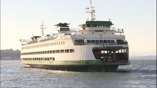 Washington State Ferries releases plan for greener ferries, terminals