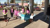 VIDEO: Girl Scout cookie season means so much more to troop from Mary's Place