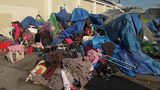 VIDEO: City of Olympia clears out it's unregulated downtown homeless camp