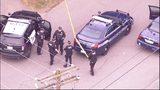 VIDEO: Police investigating officer-involved shooting in Federal Way