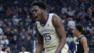 Huskies to make first appearance in NCAA tournament since 2011