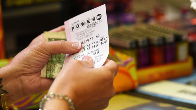WA Lottery lists Puget Sound's 'luckiest stores' in 2018