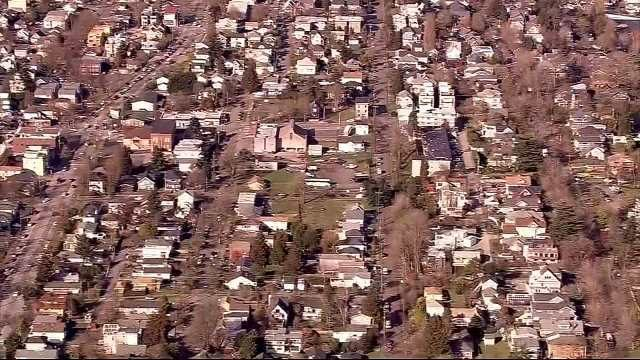 Seattle council votes to approve upzoning for 27 Seattle neighborhoods