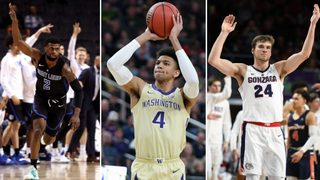 2019 NCAA Tournament loaded with former Washington state high school basketball stars