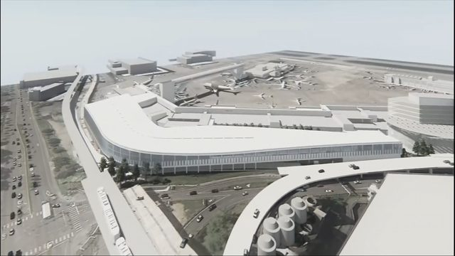 SeaTac Airport pushing forward with expansion plans