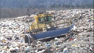 Landfill expansion plan faces stiff opposition from people who live near it