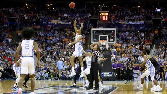 UW Huskies can't stop No. 1 seed UNC in season-ending 81-59 loss