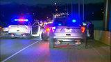 VIDEO: Officers investigating fatal shooting on SR 520 Bridge