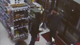 Customer, officers help save store manager who collapsed after confronting suspected shoplifter