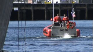 VIDEO: Washington-based U.S. Coast Guard crews dealing with big problem in local waters