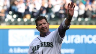 Edgar Martinez prepares for Cooperstown moment just like career
