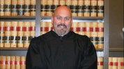 Asotin County Superior Court Judge Scott D. Gallina