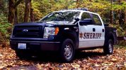 Stock photo of A Snohomish County Sheriff's Office vehicle via the Snohomish County Sheriff's Office Facebook page.