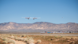 Photo: Courtesy of Stratolaunch Systems Corporation.