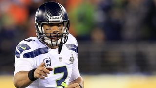 Seahawks, QB Russell Wilson agree on contract extension