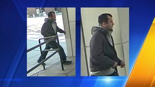 Bellingham police searching for man suspected of assaulting 71-year-old