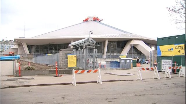 Costs rising on Seattle Center arena project