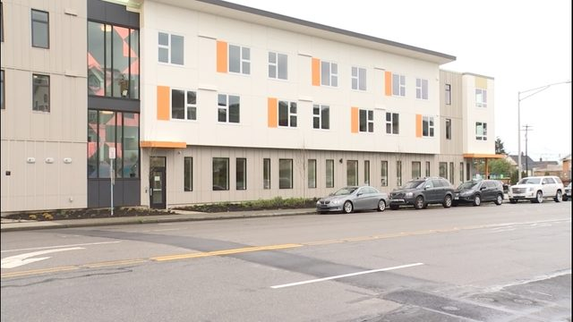 New Everett center to offer services, housing for at-risk youth