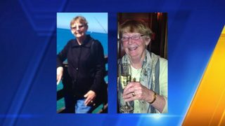 Bellingham police searching for missing 80-year-old woman