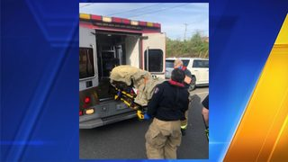 Two men rescued from South Sound water after boat capsized