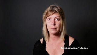 VIDEO: Rape victim breaks her silence
