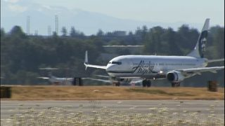 VIDEO: New push to check air quality around Sea-Tac Airport