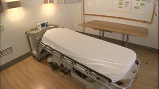 VIDEO: Voters turn down chance to reopen maternity ward