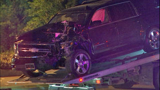 4d93ed44c0 Driver flees in Tukwila after police chase