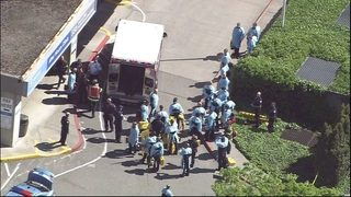 RAW: Seattle police respond to shooting