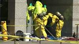 VIDEO: Clean-up efforts for radiation spill still underway at UW and Harborview Medical Center