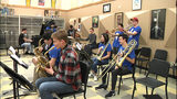 VIDEO: Seattle's Roosevelt HS jazz band wins prestigious competition in NYC