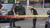 VIDEO: Police investigate shooting in North Seattle