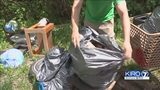 VIDEO: Maple Valley couple tracks down illegal dumper