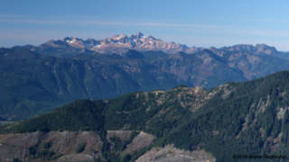 Search and rescue team saves hiker lost near Mt. Baker