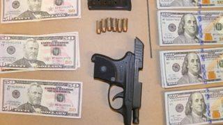 Seattle police seize $30,000, stolen handgun from suspected drug dealer