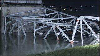 Survivor recalls moment of Skagit River bridge collapse