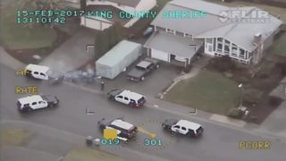 Police chases up nearly 40 percent in Kent in 2018