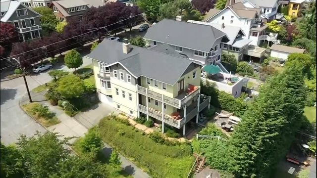 Seattle could ban building big houses with new ordinance