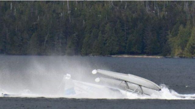 Initial report released in fatal Alaska plane crash | KIRO-TV