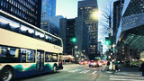 Seattle's transit system garnered praise in a recent franking from Fabric Life Insurance. (SDOT)