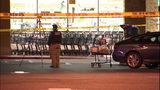 VIDEO: Road rage shooting erupts in Safeway parking lot