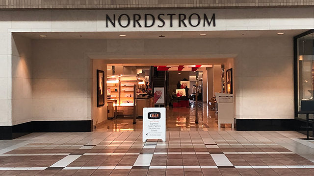 9b880eca57 Nordstrom sets closing date for Northgate Mall store | KIRO-TV