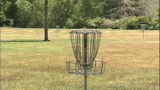Debate over disc golf course in Lacey