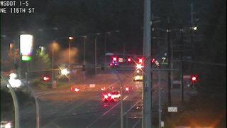 Passenger killed in suspected DUI crash in Marysville