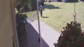 Person posing as construction worker breaks into house during renovation