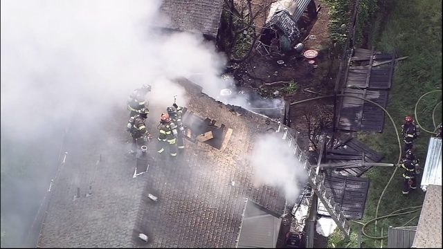 Rechargeable battery cause of fire at Ballard home, fire officials say