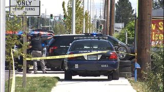 Standoff with person inside Federal Way business ends without suspect in custody